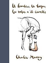 Il bambino, la talpa, la volpe e il cavallo