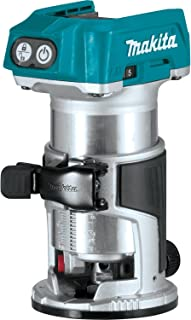 Best makita 18v router trimmer Reviews