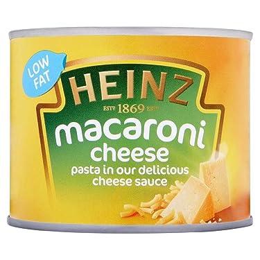 Heinz Low Fat Macaroni Cheese (200g)