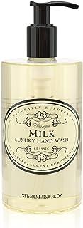 Naturally European Luxury Milk Bath and Body Hand Wash 500ml