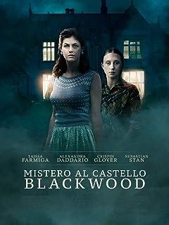 Mistero al castello Blackwood