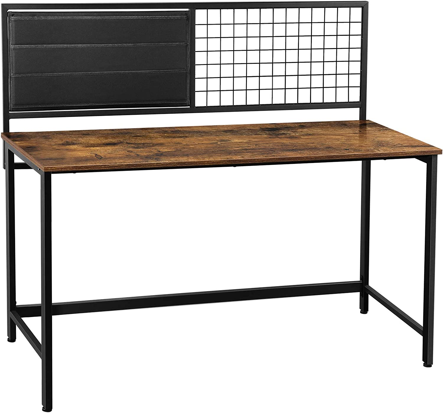 Finally resale start VASAGLE Computer Desk Study Writing G Special price for a limited time Office for Home with