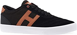 HUF Skateboard Shoes Galaxy Black VC00094-BLACK