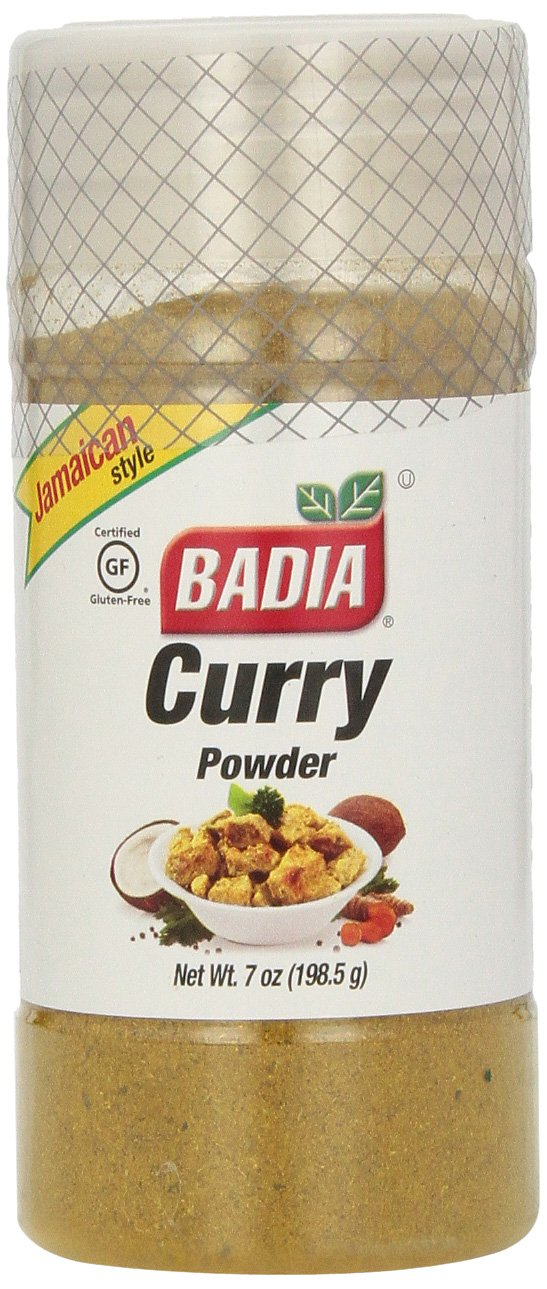 Badia Super intense SALE Curry Powder 7-Ounce of 6 Pack Fees free