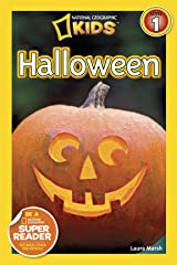 National Geographic Readers: Halloween Kindle Edition