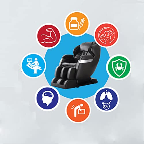 Excellent Massage Chairs Guide