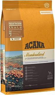 Acana Regionals Meadowland Dogs 25lbs