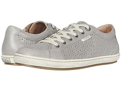 Taos Footwear Jester (Light Grey) Women