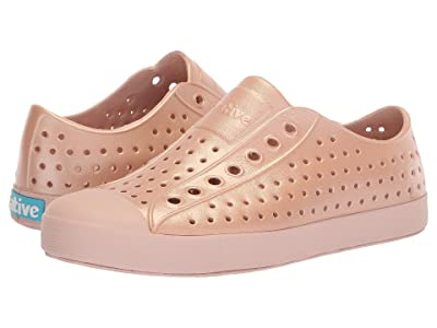 Native Shoes Jefferson (Chameleon Metallic/Chameleon Pink) Shoes