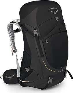 Osprey Packs Sirrus 50 Women's Backpacking Backpack