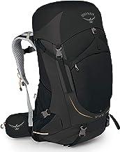 Osprey Sirrus 50 geventileerde wandelrugzak voor vrouwen - zwart (WS/WM)