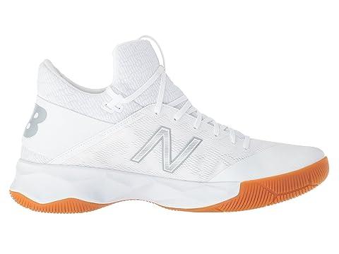 Blanchâtre Nouvel cher Freezbv2 Équilibre Pas Noir Lacrosse Gris CTgqW