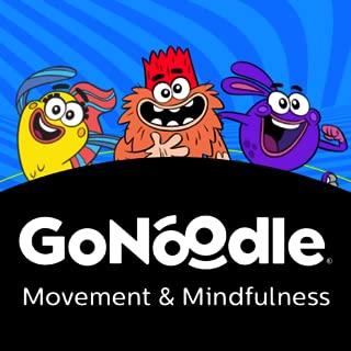 gonoodle app