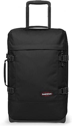 Eastpak Tranverz S Maleta, 51 Cm, 42 L, Negro (Black)
