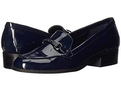 Bandolino Salie 3 (New Luxe Navy) Women