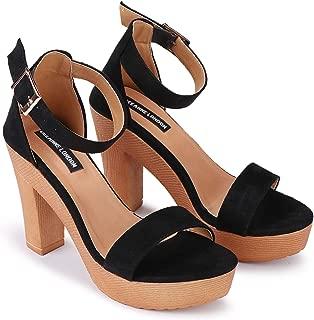 DEEANNE LONDON Woman's HIGH Heel (DN-81)