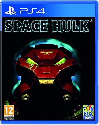 Space Hulk PlayStation 4 by Fun Box Media
