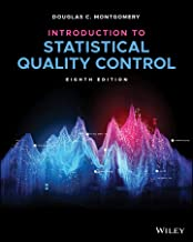 Introduction to Statistical Quality Control, 8th Edition PDF