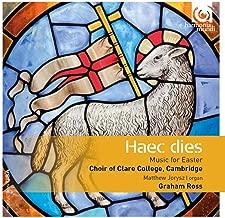 Haec dies: Music for Easter (Bonus Track Version)