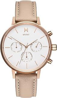Women's Analog Chronograph Watch