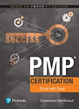 PMP® Certification: Excel with Ease, 3e