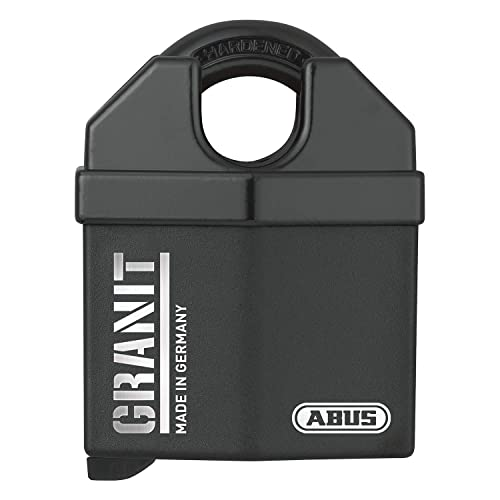 ABUS 37/60 B/DF Cadenas en granite blinde 65 mm