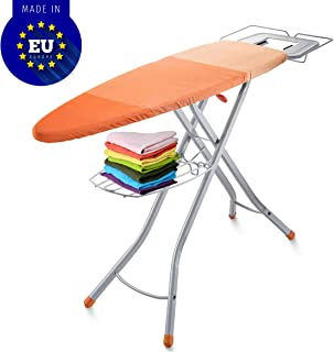ironing board suitable steam generator irons