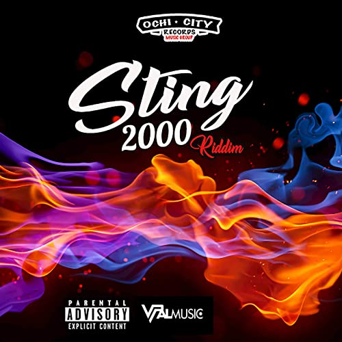 Sting 2000 Riddim [Explicit] by Various artists on Amazon Music