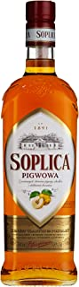 Soplica Quitte Pigwa / Czarna Porzeczka aus Polen 1 x 0.5 l