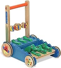 wooden walker toy