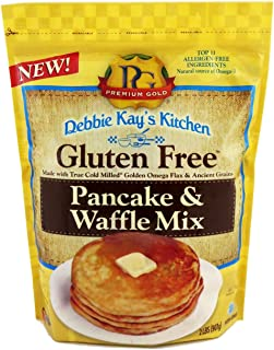 king arthur liege waffle mix