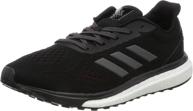 Adidas Response Lt W - cschwarz ironmt utiblk  | New Products