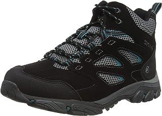 Regatta Women's Holcombe Iep Mid High Rise Hiking Boots