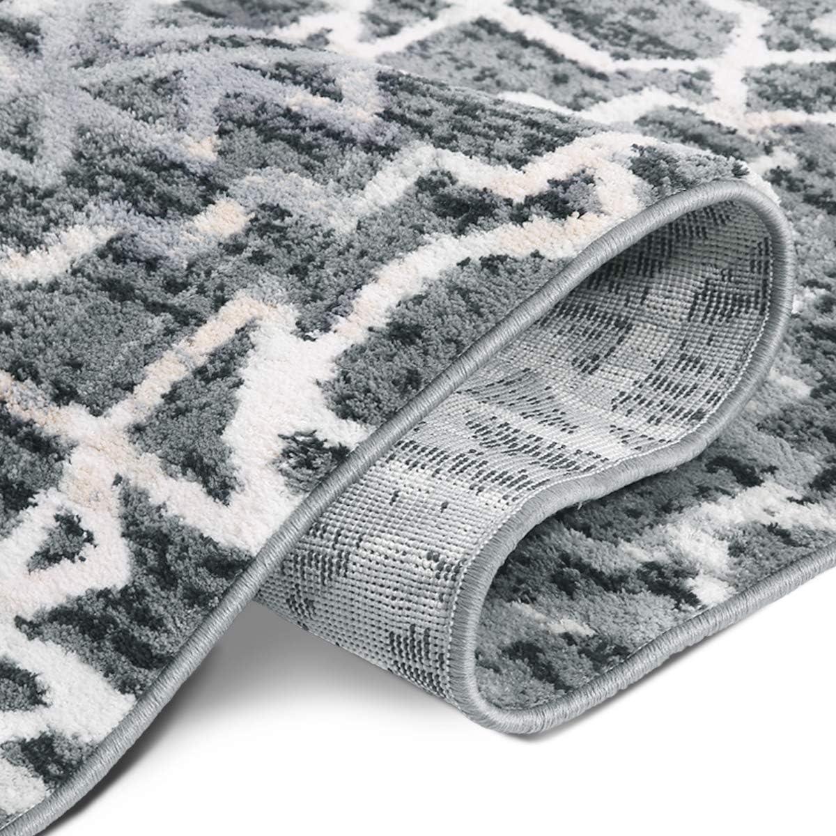 40 x 100 cm lavable a m/áquina extra larga MAYSHINE/® Alfombrilla de ducha antideslizante con peque/ñas ventosas color azul