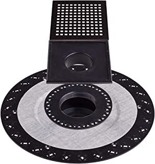 rectangular floor drain