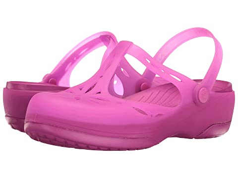 23e0ea1b3 Crocs Carlie Cutout Clog at 6pm