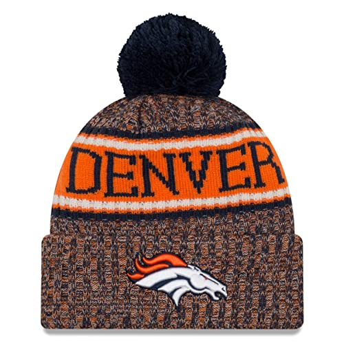 ... coupon for new era nfl 2018 on field sideline sport knit d8013 2808f aa28bf853