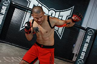 Stroops MMA Cobra Pro with Cuffs & Harness