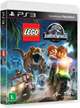 Lego Jurassic World - Ps3-primeira-sony_playstation3