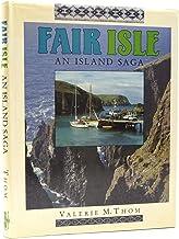 Fair Isle: An Island Saga