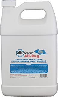 All Rug Anti Allergen Carpet Shampoo 128 oz.