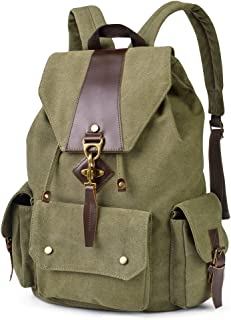 Best vintage rucksack womens Reviews