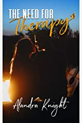 Need For Therapy Kindle Edition