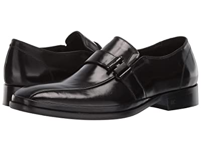 Kenneth Cole Reaction Avery Slip-On (Black) Men