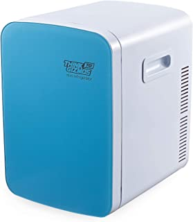 slim chest freezer uk