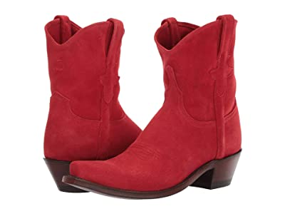 Lucchese Elena (Red) Women