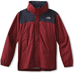 Resolve Jacket (Little Kids/Big Kids)