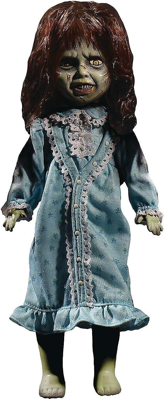 The Exorcist Regan 10  Living Dead Doll B0717BGVZH Reparieren | Bequeme Berührung