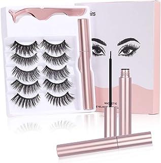 Eyeliner Eyelashes