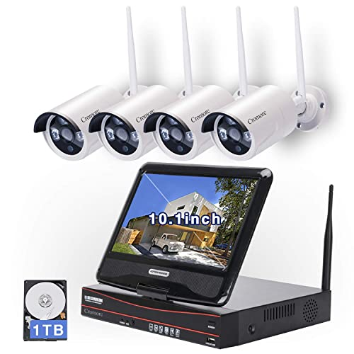 Wireless Home Security Systems: Amazon com